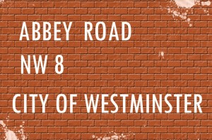Famous roads: Abbey Road